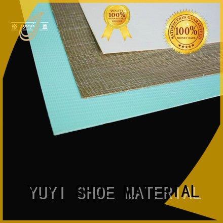 YUYI lowtemperature running shoes soft heel counter performance