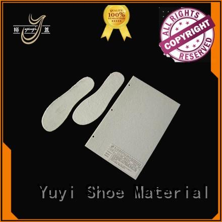 high-quality non woven interlining board supplier Sport shoes