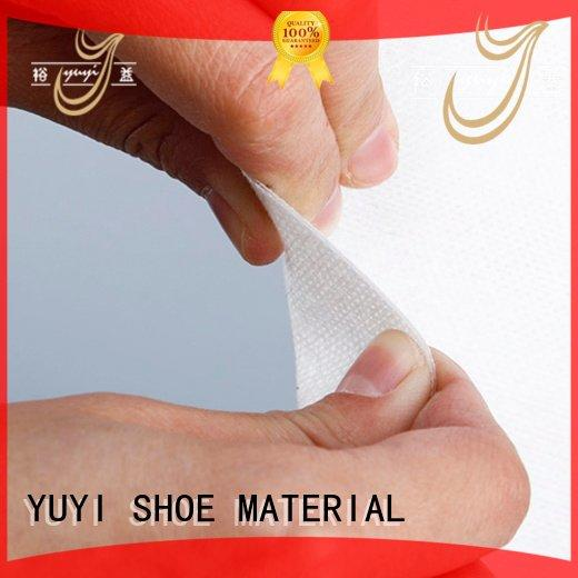 leathergoods soft ypc YUYI soft leather material