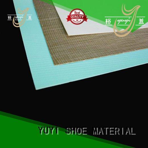 Wholesale lowtemperature ypa black cap toe YUYI Brand