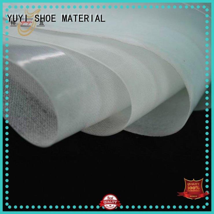 puff toe cap customization for Casual shoes YUYI