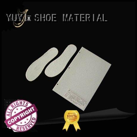 Quality YUYI Brand boot inserts