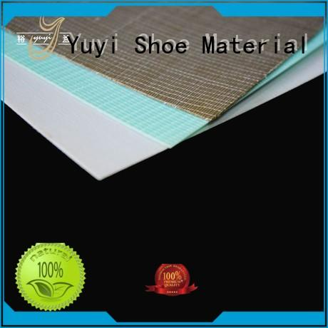 portable toe cap boots sheet ODM for Casual shoes