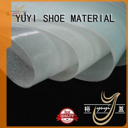YUYI sheet safety toe caps for shoes ytc puff