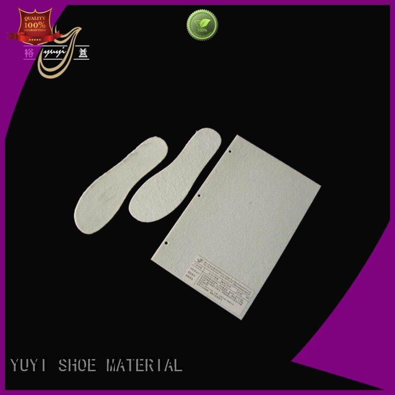 heated shoe insoles board yps OEM hard shoe insoles YUYI