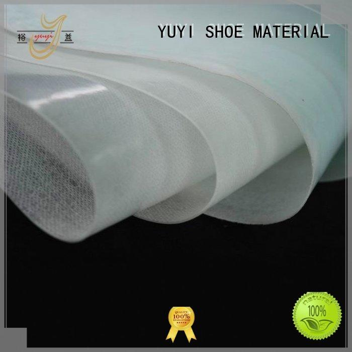 yat touch www toe puff sheets & chemical sheets manufacturer in china YUYI Brand