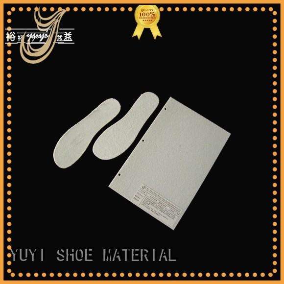 YUYI latest shoe insoles arch support free sample Functional Boots
