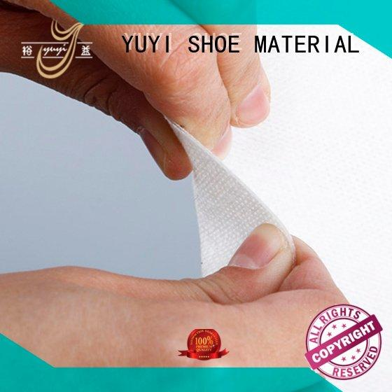 leather toe cap shoes soft ypc touch reinforcement