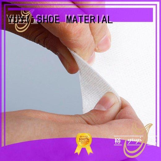 Custom ypc reinforcement leather toe cap