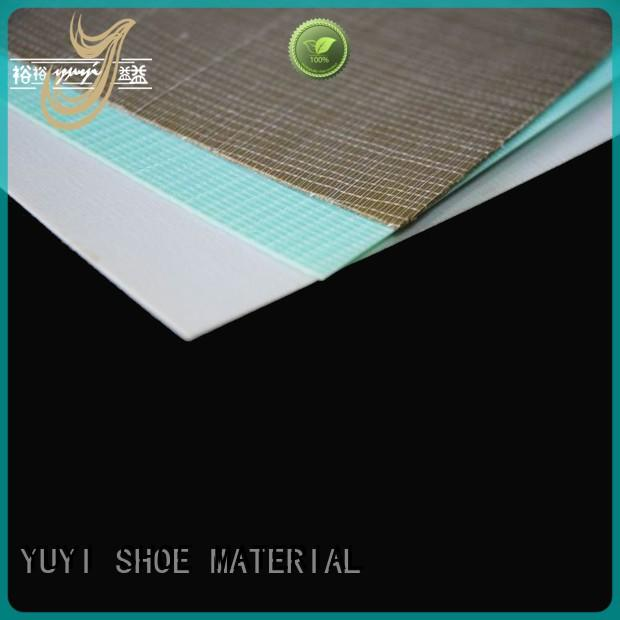 running shoes without heel counter reinforcement ypa trendy YUYI Brand company