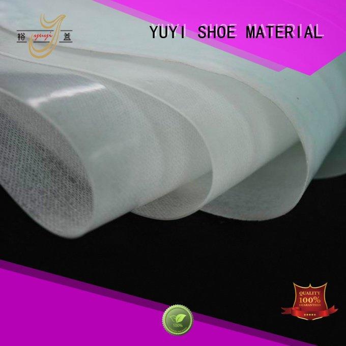 cap toe shoes sheet YUYI Brand toe cap