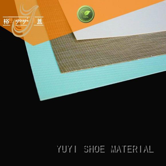 Quality cap toe shoes YUYI Brand thermoplastic toe cap