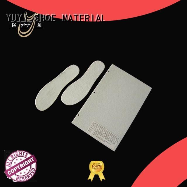YPS  -  Waterproof insole board