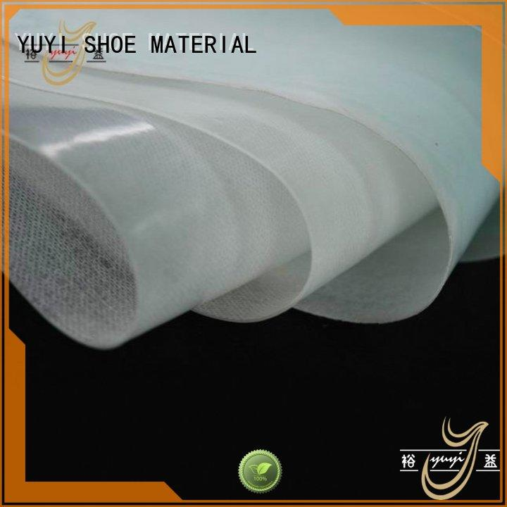 YUYI Brand thermoplastic high quality safety shoes composite toe cap yjc