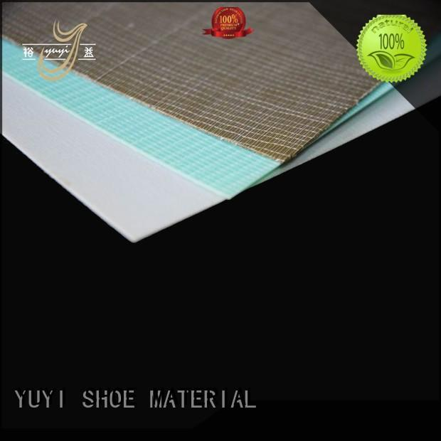 toe puff and counter material waterproof shoe heel counter top selling company