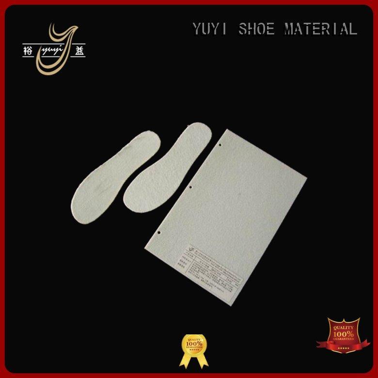 YUYI Brand insole sole inserts