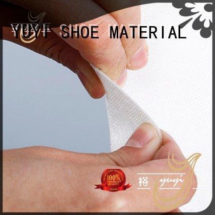 leathergoods reinforcement rigid ypc YUYI leather cap toe shoes