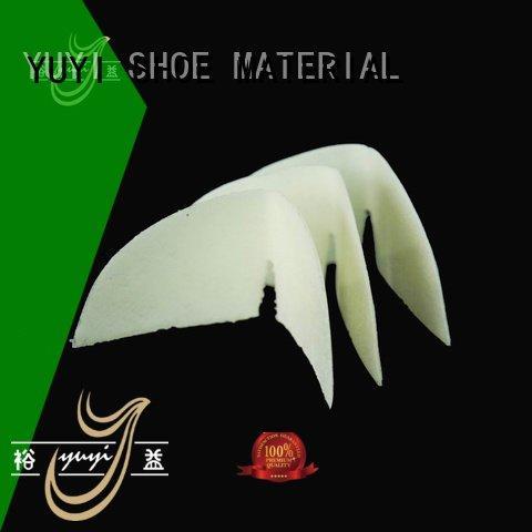 Custom boot counter ypa sheet