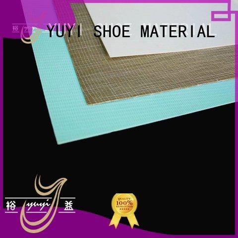 heel counter running shoes hotmelt yat YUYI Brand