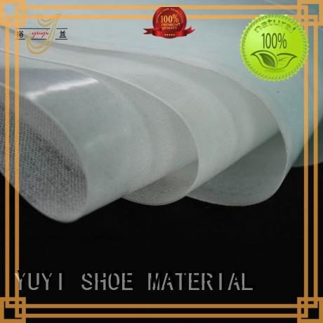 YUYI Brand new high quality thermoplastic cap toe