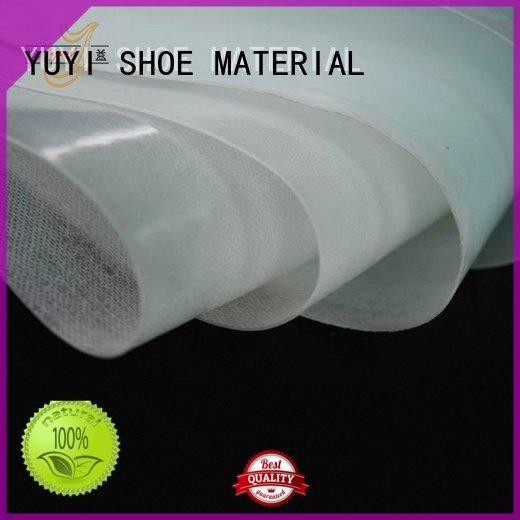 safety shoes composite toe cap puff highelastic ypa thermoplastic YUYI