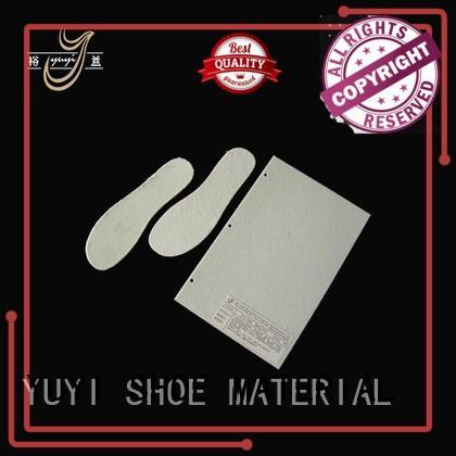 sheet new best sole inserts YUYI manufacture