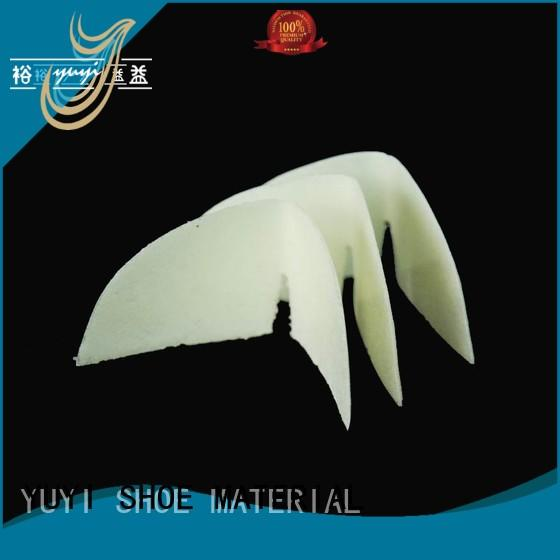 puff lining lowtemperature running shoes without heel counter YUYI Brand
