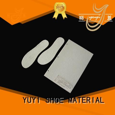 YUYI yps shoe insoles arch support for wholesale Boots,