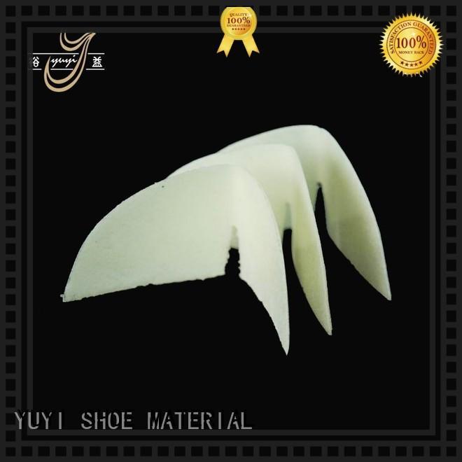 shoe rubber material lowtemperature YUYI Brand shoe counter