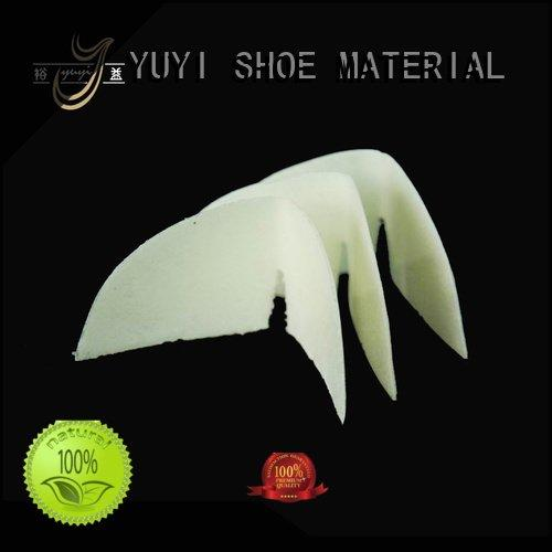 highelastic puff safety shoes composite toe cap YUYI
