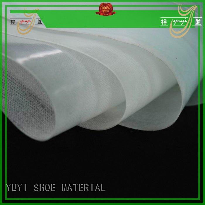 puff thermoplastic yat cap toe YUYI
