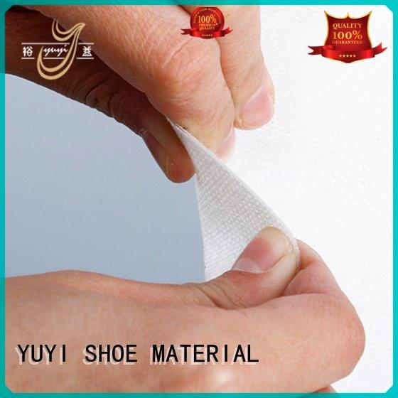 leather cap toe shoes reinforcement rigid leathergoods soft YUYI