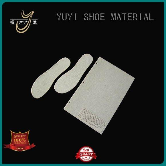 YUYI waterproof board hard shoe insoles yps insole