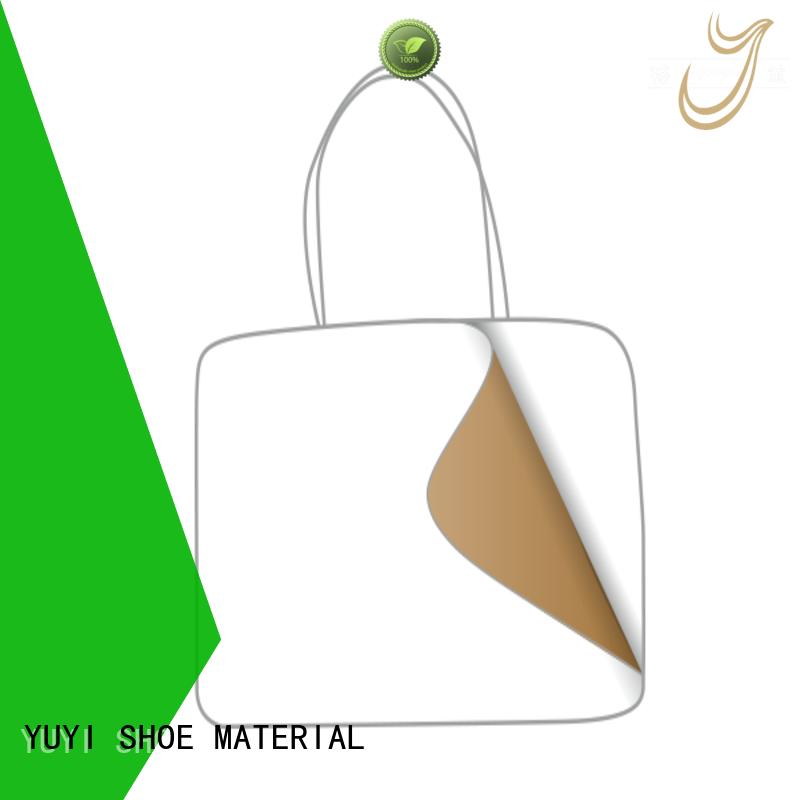 YUYI Brand ypc reinforcement leathergoods rigid leather toe cap