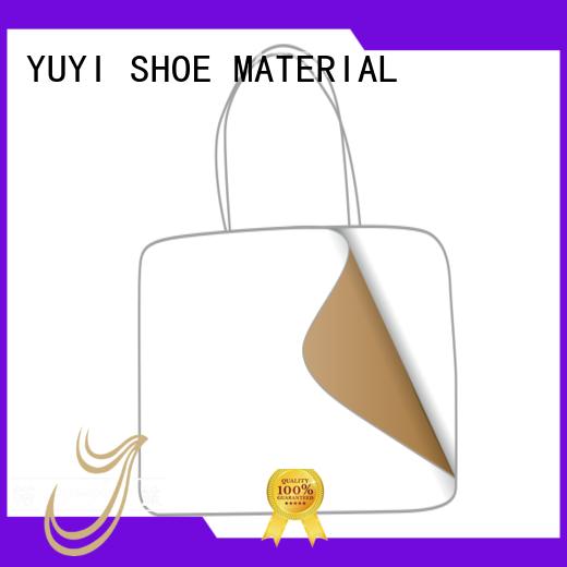 YUYI durable reinforcement material black STRAP ATTACHMENT