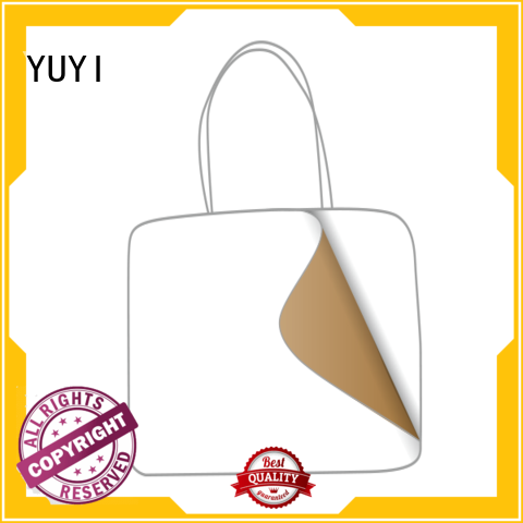 YUYI brand reinforcement material leather goods buy now STRAP ATTACHMENT