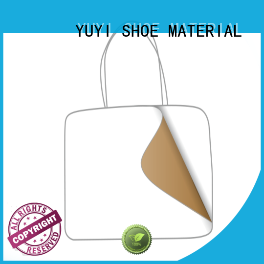 leather toe cap shoes leathergoods soft ypc YUYI Brand company