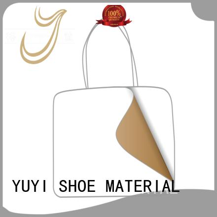 solid mesh handbag reinforcement material rigid ODM SIDE GUSSET