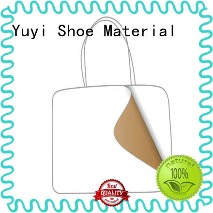 YUYI reinforcement leather toe cap get quote SIDE GUSSET
