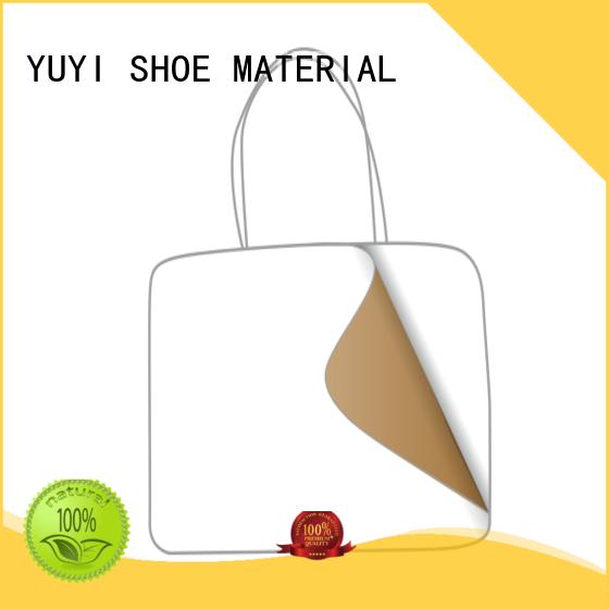 Hot leathergoods patent leather toe cap shoes toe YUYI Brand