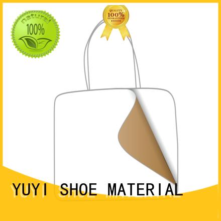 ypc waterproof black YUYI Brand leather lining material