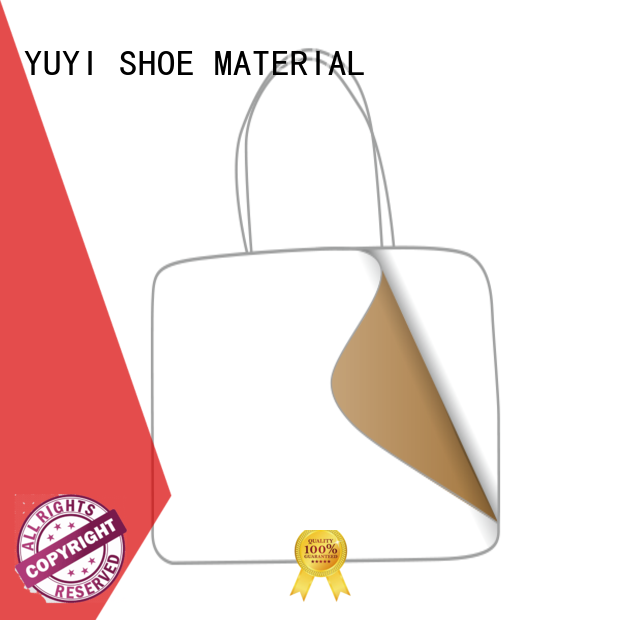 leather toe cap shoes sheet Bulk Buy toe YUYI
